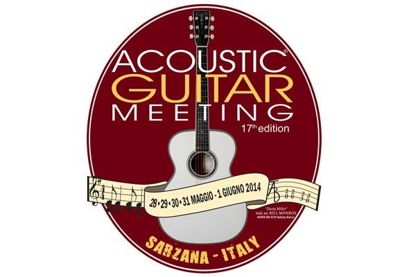 The Acoustic Guitar Meeting is getting closer!