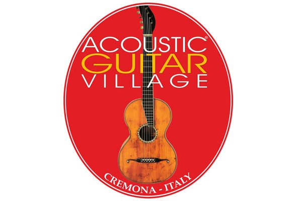 Parte l'Acoustic Guitar Village a Cremona Musica International Exhibitions and Festival, Fiera di Cremona 27-29 settembre!
