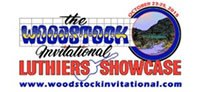 Woodstock Invitational Luthiers Showcase